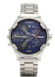 Wholesale Best Military Watches - best-selling Fashion Men Watches dz Luxury watches Brand montre homme Men Military Quartz Wrist watches Clock relogio masculino rejoles BIG