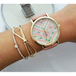 Wholesale Bow Bangles - Wholesale- Fashion Style Gold and Silver Adjustable Simple Handmade Bow knot bracelets & bangles for Women Charm Jewelry