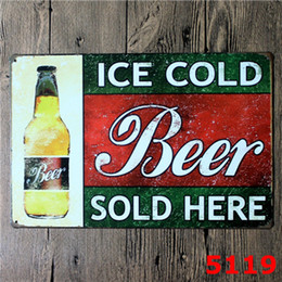Wholesale Beatles Posters - beer Shop strokes decoration Metal Tin Sign Beatles Zebra Crossing Tin Poster Hey Jude License Plate Iron Painting Vintage20*30 CM