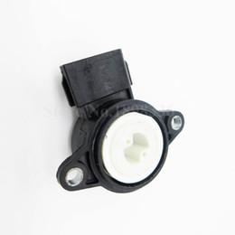 Sensores honda on-line-Auto Peças Original (USADO) Sensor de Posição Do Acelerador TPS 89452-52011 para Toyota Yaris 1.3 T3 Honda Accord