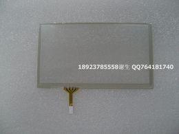 tabletas baratas al por mayor Rebajas Al por mayor-Barato AT065TN14 pantalla táctil de navegación del coche pantalla de navegación para todos los nuevos Tablet PC