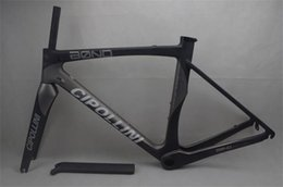 Wholesale Bike Bond - BOND 2017 high quality carbon road bike frame,fork headset clamp, seatpost Carbon Road bicycle Frame Light weight carbon frame