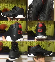 Wholesale Christmas Countdown - Men air high Retro 9 man basketball shoes Anthracite Barons The Spirit doernbecher 2010 release countdown Boots Sneakers
