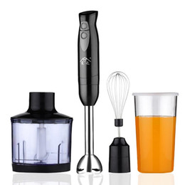 Wholesale Juice Beater - Portable Handheld Blender 2 Gear Speed Cooking Machine Cooking Stick for Baby food Egg beater Mixer