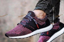 Wholesale New Item Cotton - 2017 New Item Ultra BOOST 3.0 CNY Men Women Sneakers Ultraboost 3.0 Primeknit Fashion casual runs sneaker 36-45