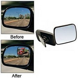 2019 autospiegel für blinde flecken 2017 neue 360 Rotierenden GESAMTANSICHT Einstellbare Blind Spot Spiegel Auto Panorama Rückspiegel Monitor großhandel günstig autospiegel für blinde flecken