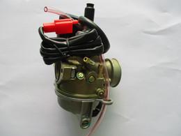 Wholesale Carburetor Stroke - 19mm Carburetor for DIO50 AF18 AF27 AF28 LEAD 90 SA50 SK50 SYM DD50 Stroke 50cc SP SYM Kymco Scooter carburetor