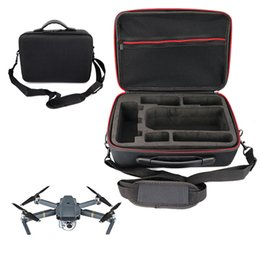 Wholesale carrying backpack - Waterproof Carry Case Storage Shoulder Bag Backpack For DJI MAVIC Pro Drone