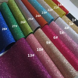Wholesale fabric wall lights - Wholesale-width 68cm T001 black white silver gold purple pink shiny shine flash glitter wallpaper sparkly wall paper,for living bed room
