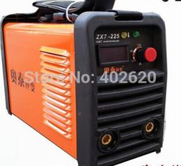 Wholesale Igbt Inverter Welding Machine - High Quality JASIC DC DC Inverter welding equipment Inverter welder zx7-225 IGBT welding machine 220v