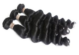 Wholesale Wholesale Minimum - 2017 best 3pcs Grade 6A brazilian virgin hair loose wave unprocessed human hair weft Befa hair products minimum shedding free shipping