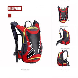 Wholesale Bike Cycling Trek - Outdoor bike cycling Sport backpack Military Tactical Backpacks Camping Trekking Bag backpacks hiking traving Shoulders Bag