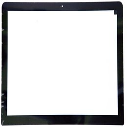 """Wholesale Apple 13 Macbook Screen - Front LCD Outer Glass Lens Screen Replacement for MacBook Pro 13"""" 2009 2010 2011 2012 free DHL"""