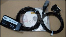 Wholesale Pc Diagnostic Usb - For Yale Hyster PC Service Tool Ifak CAN USB Interface hyster and yale diagnositc tool