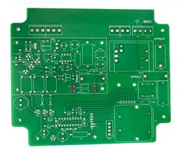 Wholesale Pcb Electrical - pcb assembly board Multi-Layer Boards FR4 OSP HAL HASL electrical testing board