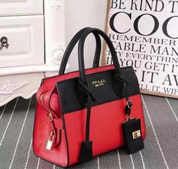 Wholesale Dyed Shell Beads - 2017 new style brand fashion female handbag Really leather cross-pattern high-grade air shoulder bag women handbags