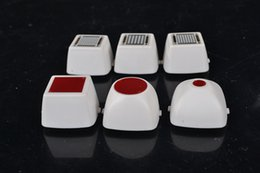 Wholesale Skin Lifting Thermage - Portable wrinkle removal Fractional RF thermage machine tips heads(6 pcs)