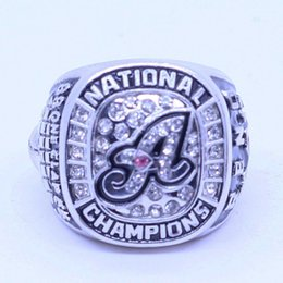 Wholesale Alabama Rings - NCAA 2012 Alabama Crimson Tide Championship Ring
