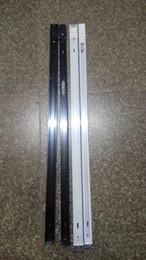 Led-schienenleuchten online-100cm Länge Aluminium Tracking Strips für LED Track Light