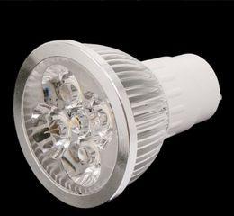 Canada Le CREE a mené les ampoules E27 E26 MR16 GU10 GU5.3 3W LED de Dimmable 12V a mené la puissance élevée d'UL supplier led 12v mr16 15w Offre