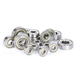 Wholesale Factory direct sales Carbon steel bearings Deep groove ball bearings Fingertip gyro Scooter Roller skates Bearing