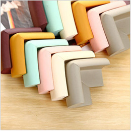 Wholesale Safety Corner Protection - Children's safety protection products Anti-collision angle angle Corner protection protection angle Take a bubble