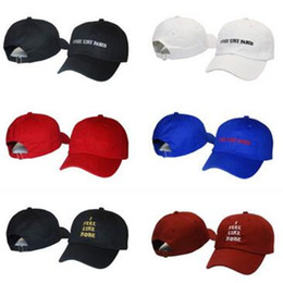 Wholesale I Play - Snapback Caps Panel Sleep Forever Cap Play Cap Baseball Hat Do Nothing Club Fitted Cap I Feel Like Pablo Casquette Caps DHL Free