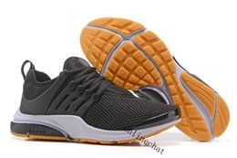 Wholesale Cheap Boots Free Shipping - Free Shipping Fashion Presto Men Women Presto Running Shoes Boot Cheap High Quality Unisex Sport Shoes Outdoor Trainers Sneakers Size 36-46