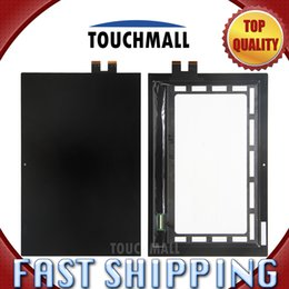 Wholesale- For New LCD Display Touch Screen Assembly Replacement Lenovo Miix 3 1030 Miix 3-1030 Miix3 FP-TPFT10116E-02X FP-TPFY10113E-02X cheap touch screen lenovo от Поставщики сенсорный экран lenovo