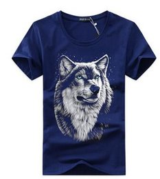 Wholesale 3d T Shirt Low Price - Jane's new summer men's cotton t-shirts are decorated with a high quality and low price for a 3D T T-shirt