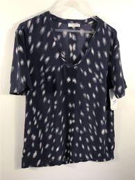 Wholesale Silk Fabric Shirts - EQUIPMENT ladies' women's 100% real silk cdc woven shirts blouses fabric sandwash leopard print sleeveless no pockets garment factory