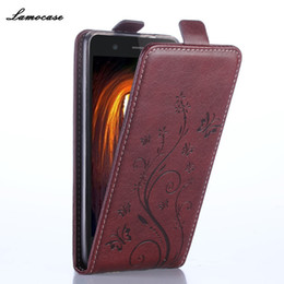 Wholesale Cover Huawei Butterfly - Wholesale- Luxury Leather Case for Huawei Honor 4C Pro Case for Honor 4C Pro Flip Cover Butterfly Painted Case Wallet Card Slot Phone Bag