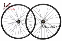 Wholesale Carbon Clincher 29er - 29er MTB XC AM M29 boost carbon wheelset 29inch mountain bike XC AM wheelset,tubeless ready,15x110,12x148 boost version