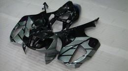 Wholesale Rc51 Sp2 - ABS Fairing for Honda VTR1000 RR 06 05 Full Body Kits RTV1000R RC51 03 04 Black Silvery Fairings SP1 SP2 01 02 2000 - 2006