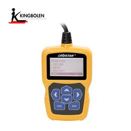 Wholesale Key Cover Citroen - OBDSTAR J-C Auto key programmer calculating pin code Caculator Immobilizer tool covering wide range of vehicles free update online