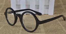 Wholesale Brown Spectacles - 2017 Fashion brand retro vintage brand Moscot ZOLMAN johnny depp prescription glasses optical eyeglasses spectacle frame