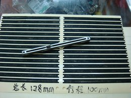 original-leistungsrelais Rabatt Großhandels- [BELLA] 128MM lange Mischer schieben Potentiometer Staubfilm - 10PCS / LOT