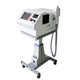 Wholesale Ipl Machine Portable - Medical CE portable 2 in 1 shr ipl opt aft laser machine hair removal skin rejuvenation pigmentation vascular removal equipment