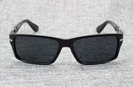 2019 gafas de sol persol Marca 2017 PERSOL vendedor caliente marca polarizado conducción hombres gafas de sol Misión Imposible4 Tom Cruise estilo UV400 gafas de sol masculino gafas de sol persol baratos
