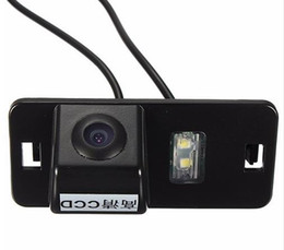 Wholesale Back Bmw - Waterproof 170Wide Angle Color Night Vision Car Rear View Back Up Reverse Parking Camera for BMW E39 E46
