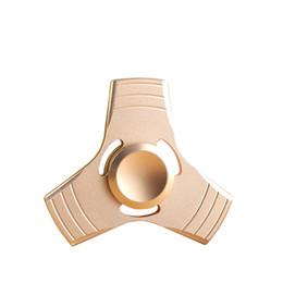Haute vitesse EDC main-spinner Jouets Modèle Spinner à la main En aluminium en métal Spinner et TDAH Adultes Enfants Jouets éducatifs Passe-temps ? partir de fabricateur