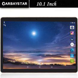 Wholesale Multi Charger Tablet Pc - Tablet 3G 4G LTE android 6.0 10 polegada tablet pc núcleo octa 4 gb ram 32gb de IPS de 8 núcleos caçoa o presente melhores tablets co