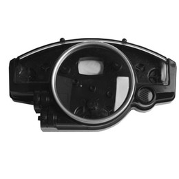 Wholesale Motorcycle Odometer Speedometer Tachometer - Motorcycle Speedometer Tachometer Odometer Speedo Gauge Cover Case For Yamaha YZF R6 2006-2010 YZF R1 2004 2005 2006