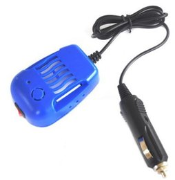 Wholesale Outdoors Heaters - Wholesale- 12V 24V Car Mosquito Mat Heater Dispeller Killer For Outdoor Travel