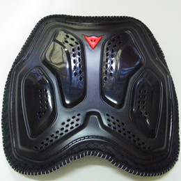 Wholesale Motocross Protect - Motorcycle chest protection Motocross gear motorcycle armor overalls internal gear with a chest protector to protect heart