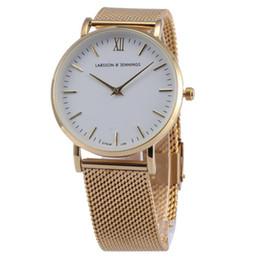 Wholesale Bowl Watch - Men women Luxury Brands watch simplicity wrist watch Fashion Casual Quartz Wristwatch high quality Unisex Watch Male bowl table