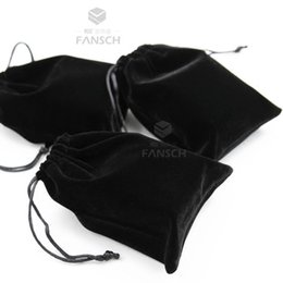 Wholesale Silk Satin Gift Boxes - 10pc jewelry bag JinHe bracelet box Small gift kits jewelry bag brocade custom jewelry bag