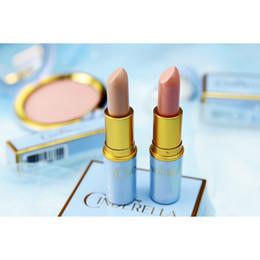 Wholesale Bird Balls - Nude Lipstick Matte Waterproof Cinderella Lipstick Set Brand Makeup Free As A Bird & Royal Ball