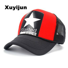 Wholesale 2017 Bone Men for Women Hats High Quality Cheap Print Fashion Cap Sponge Cap Hip Hop Baseball Cap snapback Estilos Branco malha