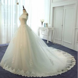 Wholesale 3d Picture Shirt - custom made wedding dress with long sleeves